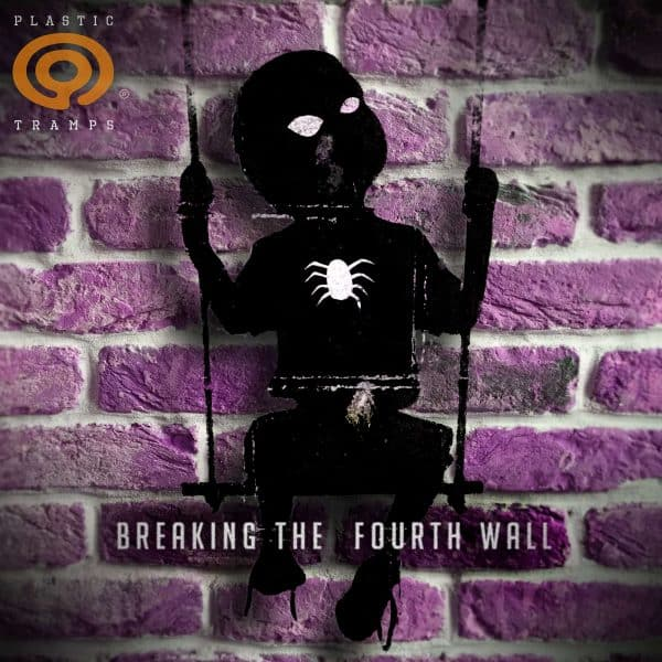Breaking The Fourth Wall EP