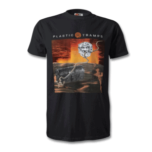 Plastic Tramps EP T-shirt