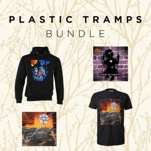 Plastic Tramps Bundle